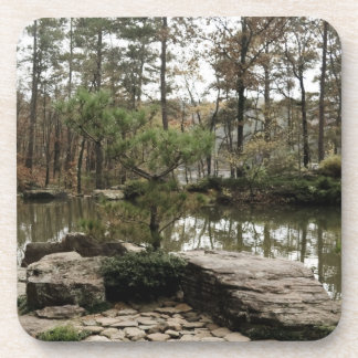 Quite Pond Coasters