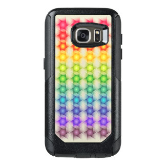 Quite Vibrant Colors Pattern OtterBox Samsung Galaxy S7 Case
