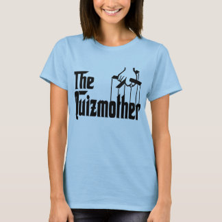 quizmotherblk T-Shirt