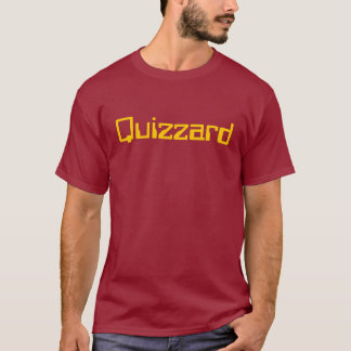 Quizzard T-Shirt