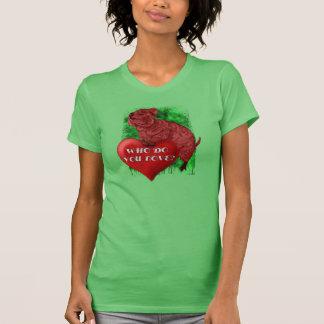 Quokka Love Shirts