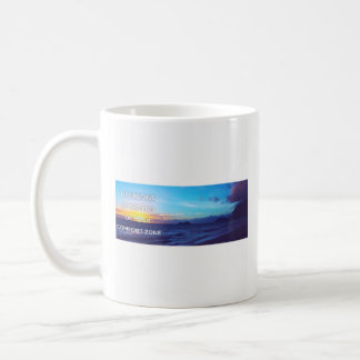 Quotable Mugs - Life Begins - Inspiring