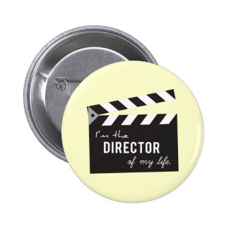 Quote Director of my life Action Board Buttons