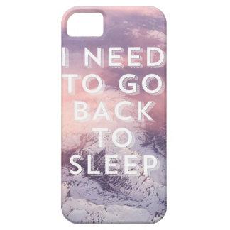 Quote iPhone/Samsung Case
