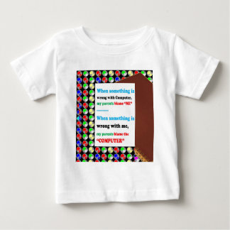 QUOTE Wisdom Joke Comedy Humor Funny Gifts party Tshirt