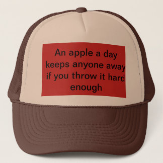 Quoted hat