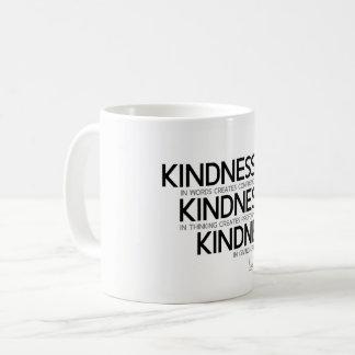 QUOTES: Lao Tzu: Kindness Coffee Mug