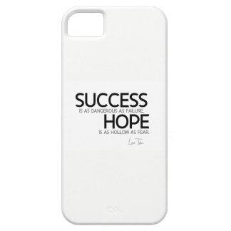 QUOTES: Lao Tzu: Success, hope Case For The iPhone 5
