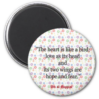 Quotes Magnet