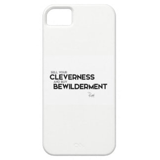 QUOTES: Rumi: Buy bewilderment iPhone 5 Covers