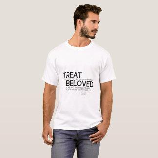 QUOTES: Sun Tzu: Beloved sons T-Shirt