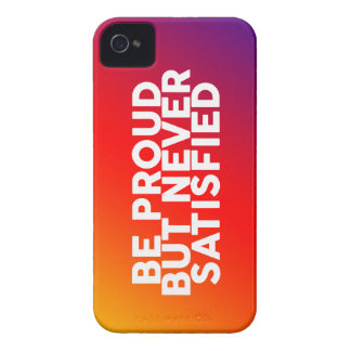 Quotes to motivate and inspire wisdom Case-Mate iPhone 4 cases