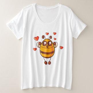 Qurik Up! Plus Size T-Shirt
