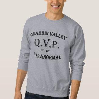 QVP Sweat Shirt, No hood Sweatshirt