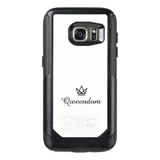 Qweendom Samsung Galaxy 7 case