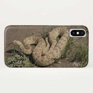 R0006 Prairie Rattlesnake Iphone 8/7 phone case