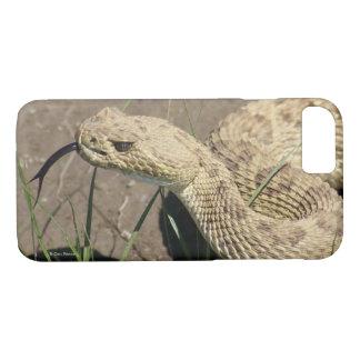R0008 Prairie Rattlesnake Iphone 8/7 phone case