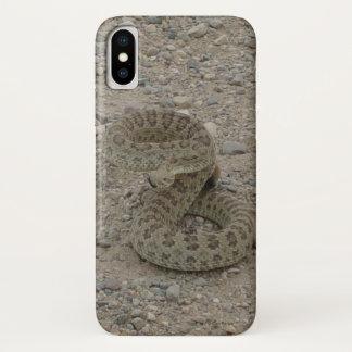R0009 Prairie Rattlesnake Iphone 8/7 phone case