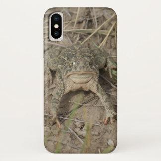 R0010 Prairie Toad Iphone 8/7 phone case