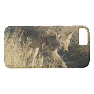 R0014 Coyote Walking Iphone 8/7 phone case