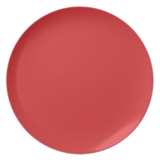 R05 Radiantly Confident Red Color Plate