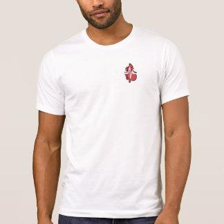 R2E Crest & Logo T-Shirt