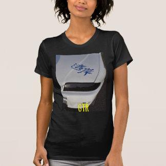 R33 Liner T-Shirt