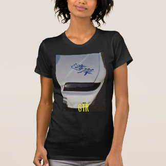 R33 Liner T-shirts