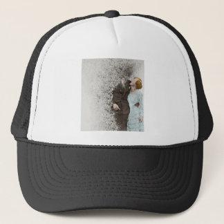 R36 TRUCKER HAT
