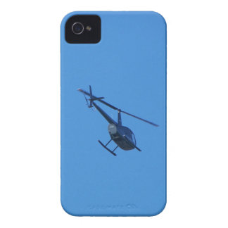 R44 Helicopter Case-Mate iPhone 4 Cases