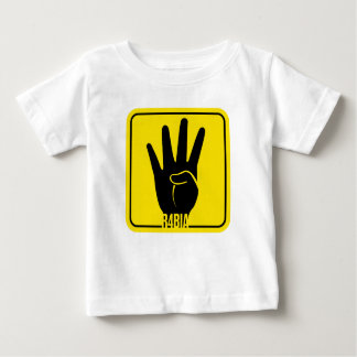 R4BIA Symbol Baby T-Shirt