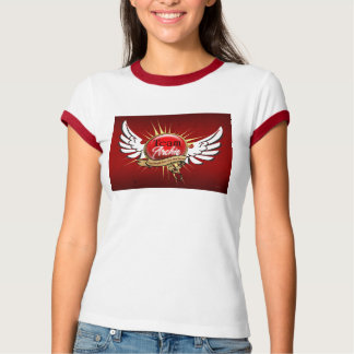 R4D's Red Team Archie T-Shirt