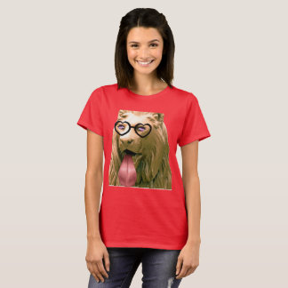 R5EI LION T-Shirt
