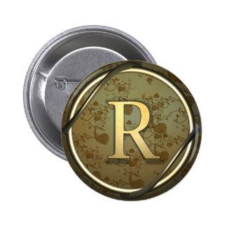 r 2 inch round button