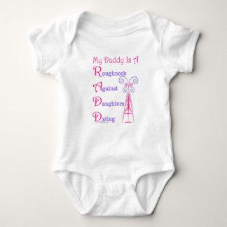 R.A.D.D. BABY BODYSUIT
