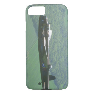 """R.A.F. """"Battle of Britain_Military Aircraft iPhone 7 Case"""
