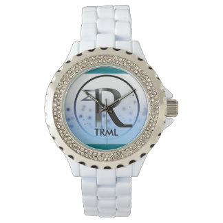 R&B Promotional Womens Watch For TRML