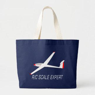 R/C SCALE Expert - dark bag