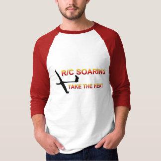 R/C Soaring ... Take the Heat T-Shirt