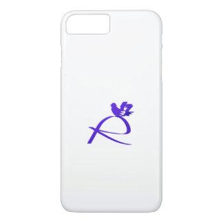 """""""R""""design iPhone 7 Plus Case"""