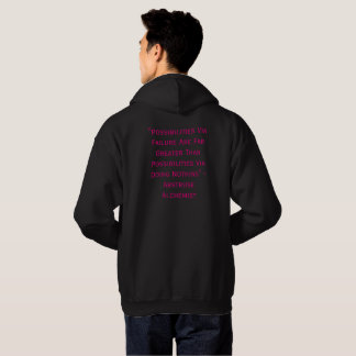 R.E.I.G.N. Gear Men's Sweater Hoodie