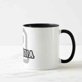 R is for Rihanna Mug