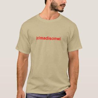 /r/madisonwi T-Shirt