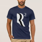 R SQUARED - ROMNEY RYAN 12 -.png T-Shirt