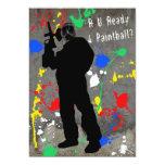 R U Ready 4 Paintball?