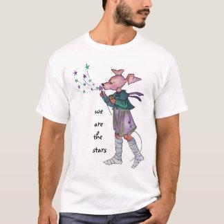 Ra-alt Ada-ada (star puppy shirt) T-Shirt