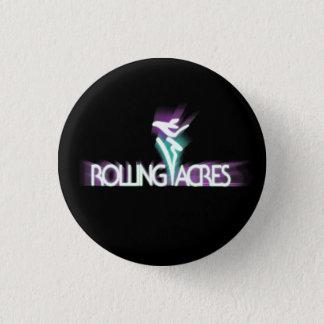 RA Badge 1 1 Inch Round Button