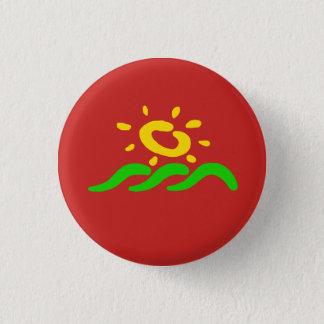 RA badge 2 1 Inch Round Button
