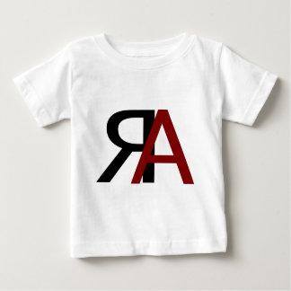RA Branded Logo Baby T-Shirt