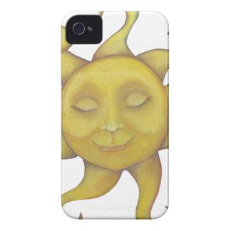 Râ sun iPhone 4 case